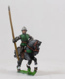 EMED16 Polish 1350-1480: Heavy/Medium Cavalry, shieldless
