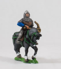 EMED17 Polish 1350-1480: Mounted Crossbowmen