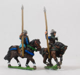 EMED1 Hussite, German or Bohemian 1380-1450: Heavy Cavalry