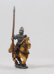 EMED25 Russian 1300-1500: Heavy Cavalry with Lance, Bow & Shield