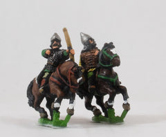 EMED26 Russian 1300-1500: Heavy Cavalry with Bow