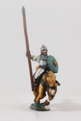 EMED27 Russian 1300-1500: Heavy Cavalry with Lance & Shield