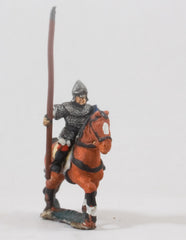 EMED29 Russian 1300-1500: Heavy Cavalry with Lance & Shield