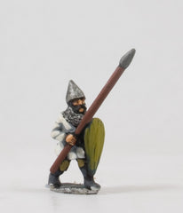 EMED30 Russian 1300-1500: Spearmen with Kite Shield