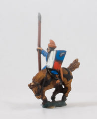 EMED33 Hungarian 1300-1450: Light Cavalry with Lance, Bow & Shield