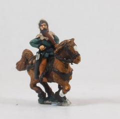 EMED38 Hungarian 1300-1450: Horse Archer in Hood