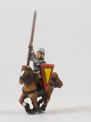 EMED44 Byzantine 1300-1480: Heavy Cavalry with Lance & Kite Shield