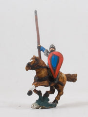EMED45 Byzantine 1300-1480: Heavy Cavalry with Lance & Curved Kite Shield