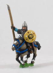 EMED59 Persian 1350-1500: Heavy Cavalry with Lance, Bow & Shield, on Unarmoured Horse