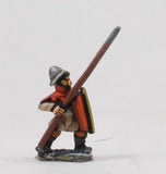 EMED6 Hussite, German or Bohemian 1380-1450: Spearmen