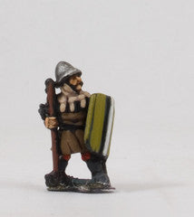 EMED7 Hussite, German or Bohemian 1380-1450: Flailmen