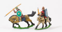 EMED73 Wallachian & Moldavian: Medium / Light Cavalry with Lance & Bow