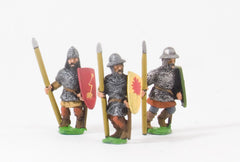 EMED78 Early Russian 1250-1380: Spearmen in Mail