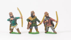 EMED79 Early Russian 1250-1380: Archers