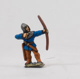 EMED8 Hussite, German or Bohemian 1380-1450: Archers