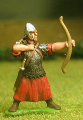 EXR24 Legionary Archer, Firing (Eastern)