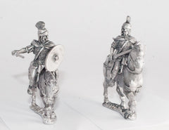 EXR33 Cavalry Officers