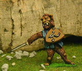 FAN26 Bugbear: with large Curved Sword