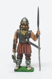 FAN4 Giant: Norse Giant with Axe & Spear