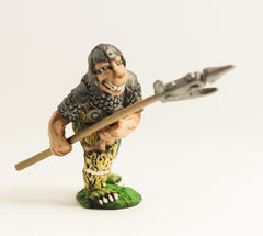 FAN62 Gnoll: with 2 Handed Axe