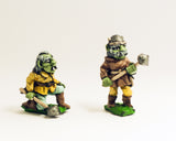 FAN78 Goblin: Macemen (3 variants per pack)