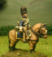FN115 Mounted Guard Grenadier: Trooper