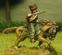 FN119 Guard Chasseurs a Cheval: Trooper