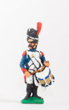 FN9 Imperial Guard 1804-12: Drummer at attention