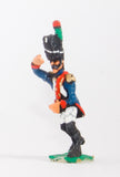 FN15 Chasseur 1804-12: Standard Bearer, advancing
