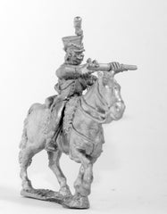 FN84 Chasseurs a Cheval: Trooper Line Coy, skirmishing