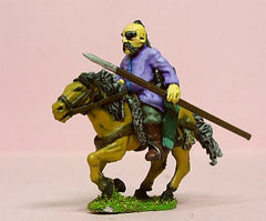 AAS1 Asiatic Hordes: Avar Horse Archer with Javelin