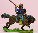 AAS3 Asiatic Hordes: Burta Horse Archer with Javelin & Shield