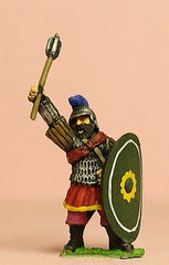 AB14 Byzantine: Infantry Officer