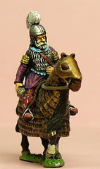 AB1 Byzantine: Mounted General