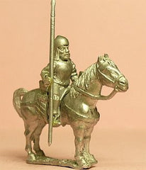 AK3 Heavy Cavalry with 2 handed cut & thrust weapon, javelin, bow & shield