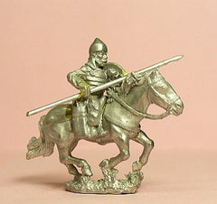 AK4 Light Cavalry with Javelin, Bow & Shield