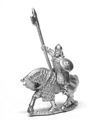 AKL2 Khitan Liao: Extra Heavy Cavalry with 2HCT, javelin, bow & shield