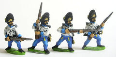 AST9 Assorted Hungarian Grenadiers at the ready