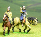 BT18 Assorted Generals / Cavalry Officers