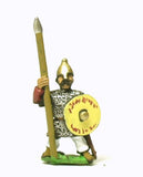 CRU35  Sarason heavy spearmen with round shields