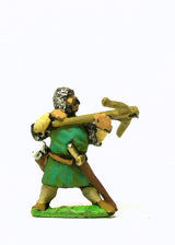 CRU43 Frankish Heavy Crossbowman in Mail and Surcoat