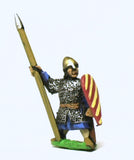 CRU44 Frankish Heavy Spearman
