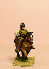MER24 Late Medieval: Mounted Archer