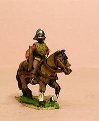 MER27 Late Medieval: Mounted Crossbowmen