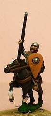 MID90 Spanish: Eastern Knight in Mail with Round Helm & Kite Shield