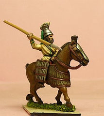 MP102 Achaemenid Persian: Extra Heavy Cavalry with Lance