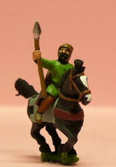 MPA50a Achaemenid Persian: Persian or Median Heavy Cavalry with javelin & bow