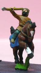 MPA50 Achaemenid Persian: Persian or Median Heavy Cavalry with javelins