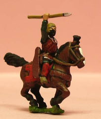 MPA51a Achaemenid Persian: Heavy Cavalry with javelins & bow