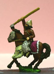 MPA52 Achaemenid Persian: Extra Heavy Cavalry with javelins